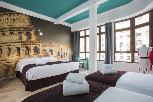 casual-hotel